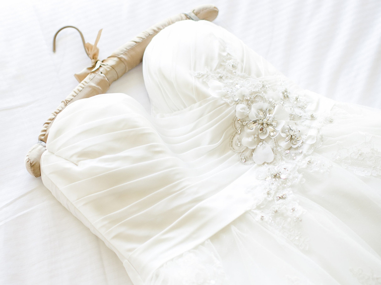 Wedding Gown Preservation Services