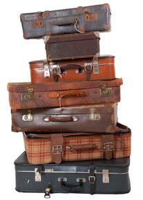 Luggage & Bags Repair
